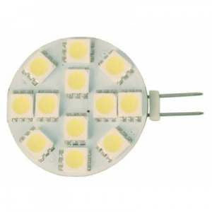 LED G4 Replacement 12 Chips - Single
