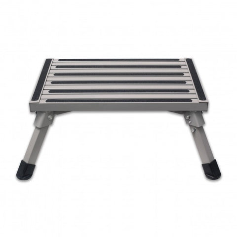 Camec Folding Aluminium Step