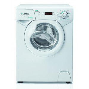 Camec Compact RV 4kg Front Load Washing Machine