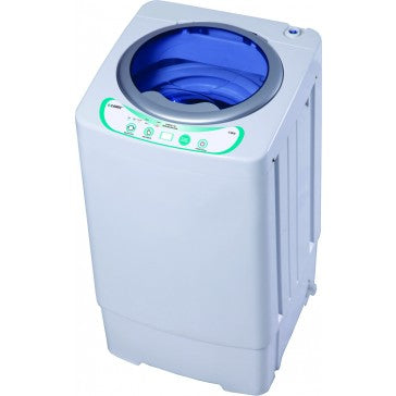 Camec 3KG Washing Machine with Hot Water