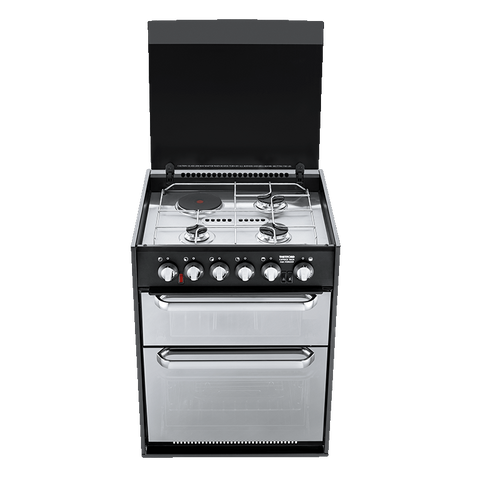 Spinflo Caprice Mk3 Dual Fuel Fan-Forced Oven