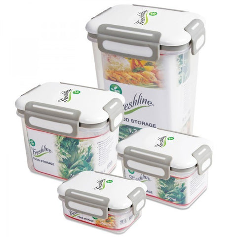 Campfire Airtight Containers 4 Pack