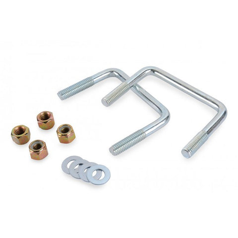 ALKO U Bolt Kit Suit 75sq x 85mm Drawbar