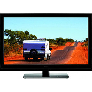 "24"" Led Hd Tv/Dvd/Pvr RV Media"