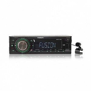 Fusion Mechless Bluetooth Source Unit Ca-Ml650Bt