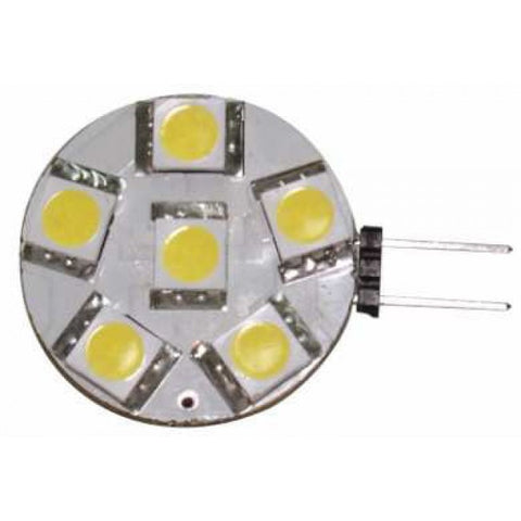 LED G4 Replacement 6 Chips - Single