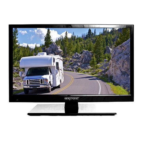 "Majestic 19"" (18.5"") TV/DVD L192DE"