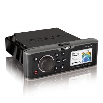 Fusion Marine Entertainment System with Internal UNI-Dock MS-UD750