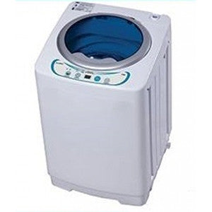 Camec Compact RV Washing Machine 2.5kg