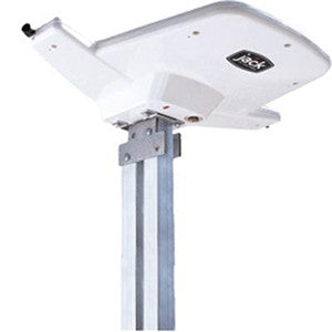 Jack Digital Hd Antenna, Suit Winegard Lifter And Round Mast