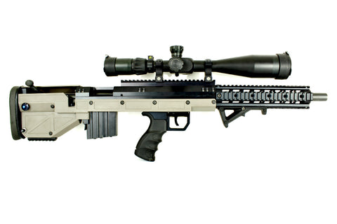 PRP Bullpup Chassis (Remington or Tikka)