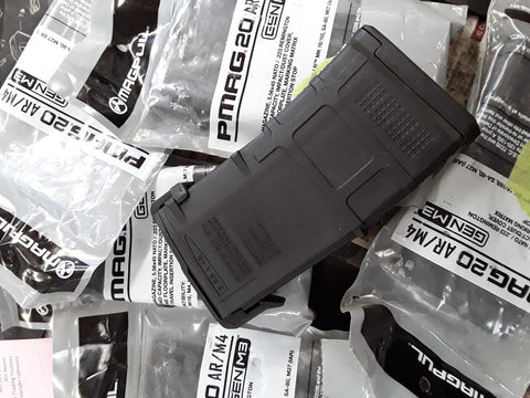 P-Mag Magazine (.223/300 Blackout)