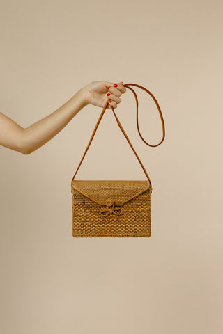 The Kate Crossbody
