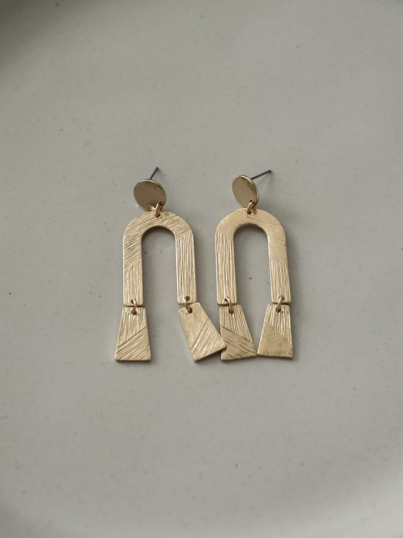 Leuze Earrings
