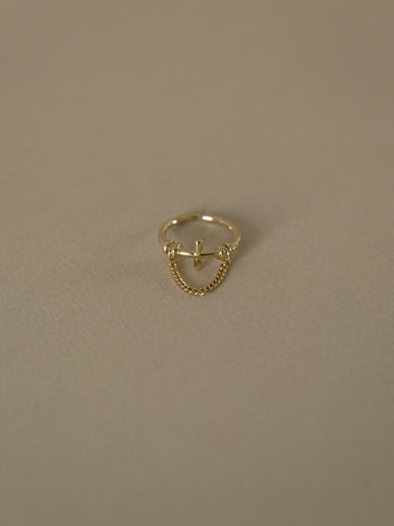 Eris Ring - Gold