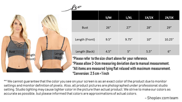 Sexy Cross Straps Seamless Crop Camisole Style Sports Bra with Removable Pads for Women …