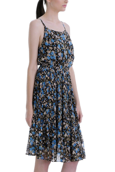 Melody floral print spring/summer midi dress - Shop Lev