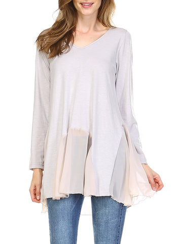 Long Sleeve Top - Shop Lev