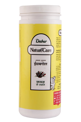 Dabur Nature Care Regular Powder 375 GM