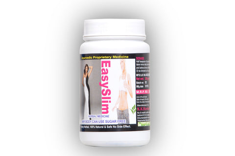 K.K Herbal Easyslim Powder For Weight Loss
