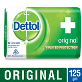 Dettol Original Soap - 125GM