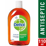Dettol AntiSeptic Liquid 110 ML