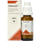 ADEL 20 Proaller Drop 20Ml For Skin Infections, Eczema, Irritation & Itching
