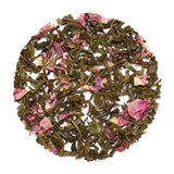 Teafloor Lavender Bloom Green Tea 100GM