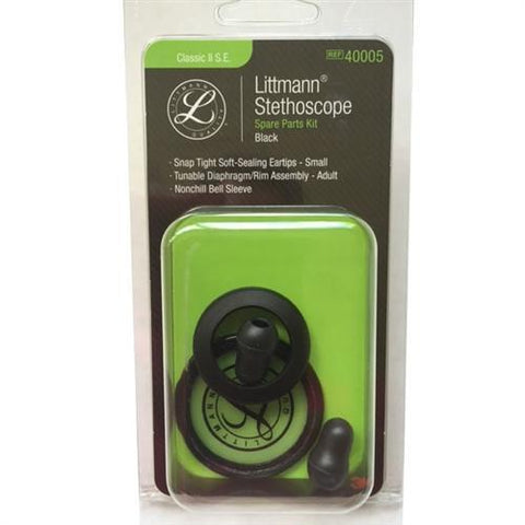 3M Stethoscope Classic III Spare Kit