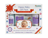 Himalaya Herbals Babycare Gift Box (Oil-Soap-Powder)