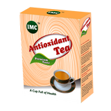 IMC Antioxidant Tea For Digestion,Maintaining Blood Sugar & Blood Pressure
