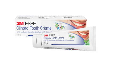 3M Clinpro Tooth Cream - 113 Gm
