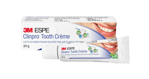3M Clinpro Tooth Cream - 24 Gm