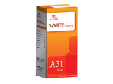 Allen A31 Warts Drops For All Types Of Warts And Corns