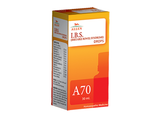 Allen A70 I.B.S (Irritable Bowel Syndrome) Drops For Pain In Abdomen & Constipation