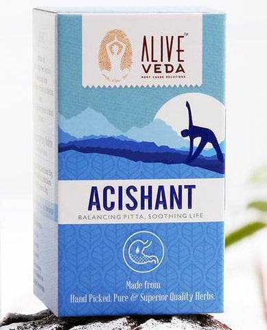 Alive Veda Acishant For Hyperacidity & Indigestion