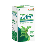 Allens Gymnema Sylvestre 500 Mg - Maintain Blood Sugar Level