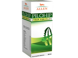 Allens Pilohip Syrup For Piles