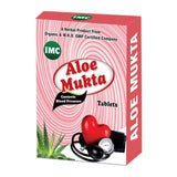 IMC Aloe Mukta Tablet forAsthma ,Maintaining Blood Pressure & Boost Immunity
