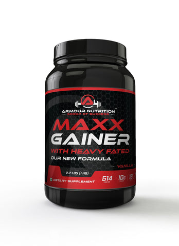 Armour Nutrition Maxx Gainer (Vanila)