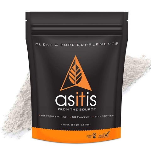 As-It-Is Nutrition Pure Creatine Monohydrate Powder 250 GM