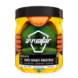 Avvatar 100 % Whey Protein Unflavoured Whey Powder 500 GM
