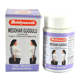 Baidyanath Medohar Guggulu For Weight Loss