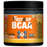 Fast&Up BCAA - Lime & Lemon Protein Powder (30 Serve)