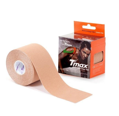Beekay Tmax Therapeutic Kinesiology Tape