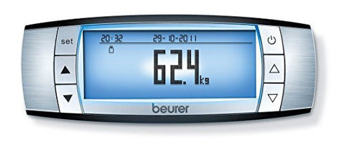 Beurer Diagnostic Pro Scale BF 100