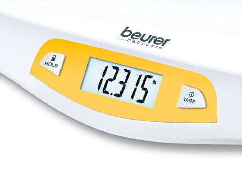 Beurer Baby Scale BY 80