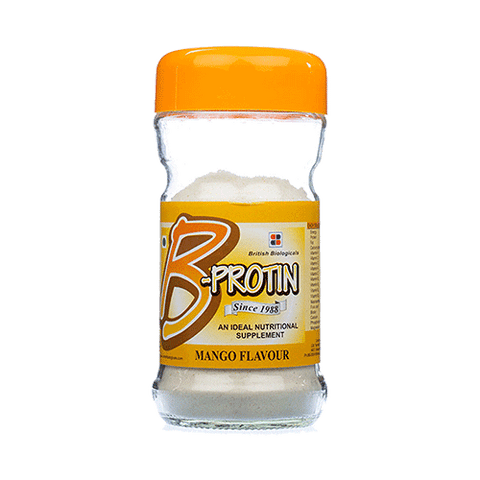 B Protin Mango Powder 200 GM