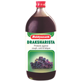 Baidyanath Draksharishta Liquid For Stomach Problem