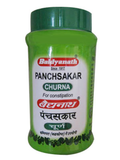 Baidyanath Panchsakar Churan For Constipation, Gas & Indigestion